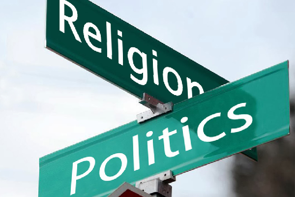 Should pastors endorse candidates from the pulpit?