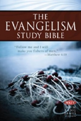 The Evangelism Study Bible (a review)