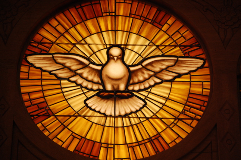 Exchanging the Apologetic with the Prophetic: The Role of the Holy Spirit in Postmodern Hermeneutics