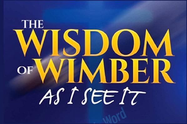 Wisdom of Wimber (Book Review)