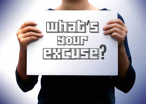 How to Get Out of Making Disciples: The Art of Evangelistic Excuses