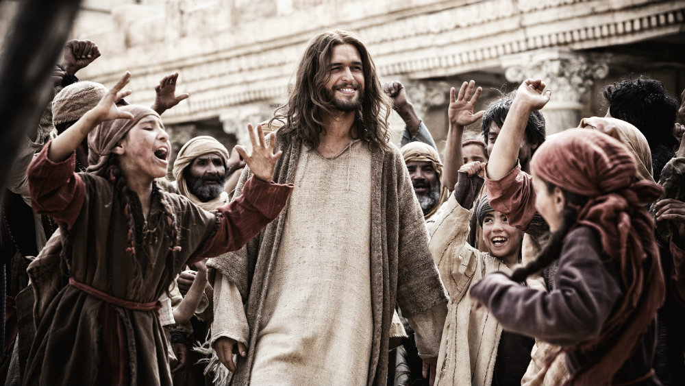 Follow Me (Part 4): Meanwhile back at Capernaum… Jesus Heals a Paralytic