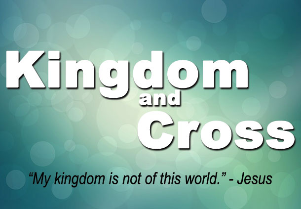 Uniting Kingdom to Atonement: Vineyardizing the Relationship of Cross and Crown