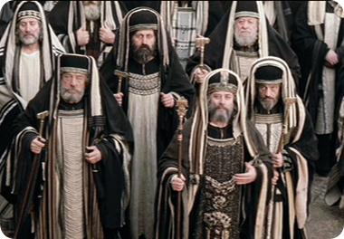 Horrors! Doing Good on the Sabbath? – Follow me (Part 8)