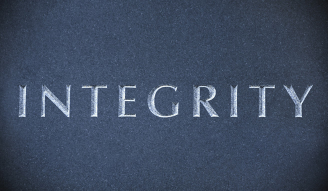 Return to Integrity (Pt. 3 of Paul's Defense in 2 Cor. as a Model for Pastoral Leadership)