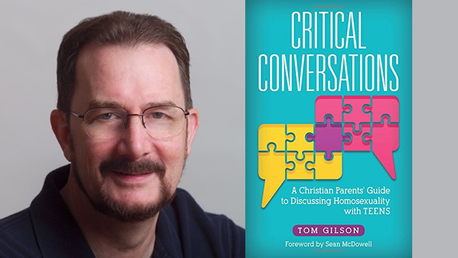 """Critical Conversations,"" by Tom Gilson (a blog tour review)"