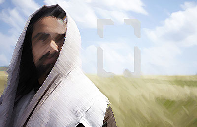 It takes a long time to think about Jesus
