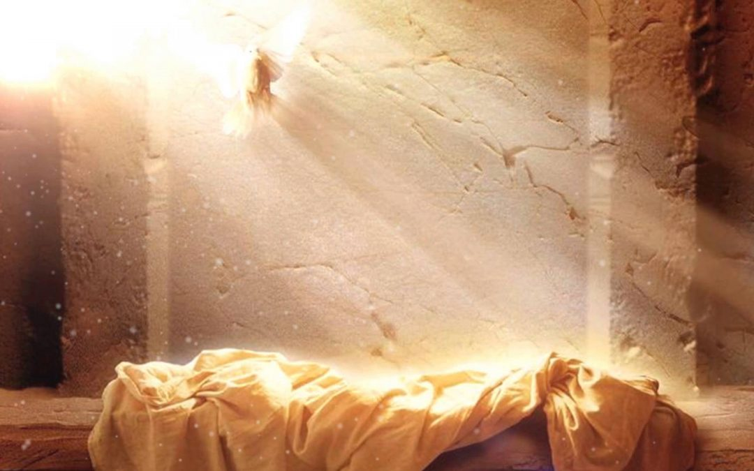 Jesus Schools the Sadducees on Resurrection (Follow Me – Part 49)