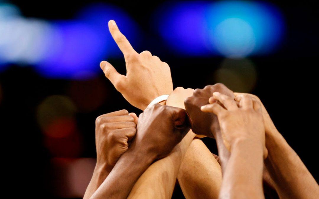 Worship: A Team Sport