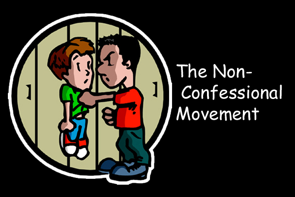 Non-Confessional Movement