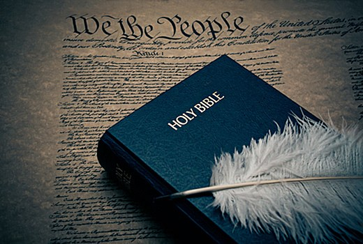 A definitive list of every verse in the Bible that talks about how America should shape immigration laws.