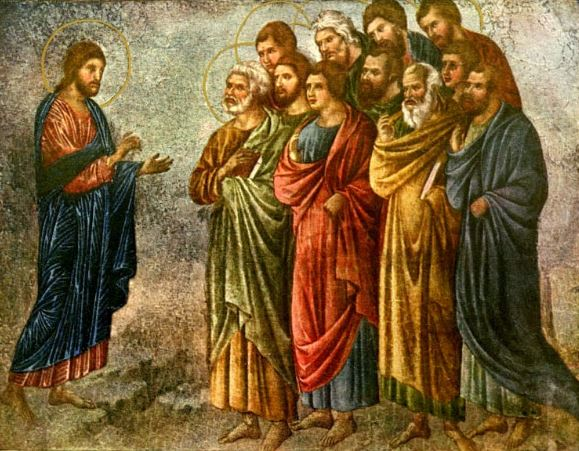 Woe to those who will not listen: Sunday Gospel Reflection on Mk. 6:7-13