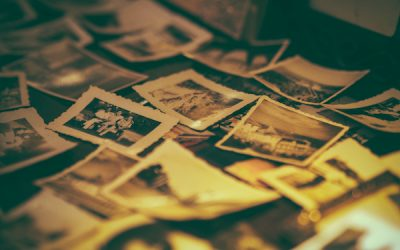Faded Photographs